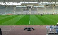 """Qarabağ"" - PAOK oyunu Respublika stadionunda"