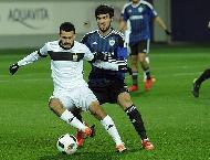 """""""Qarabağ"""" """"Neftçi"""" ilə heç-heçə etdi, """"Sumqayıt"""" 3-cü pillədə"""